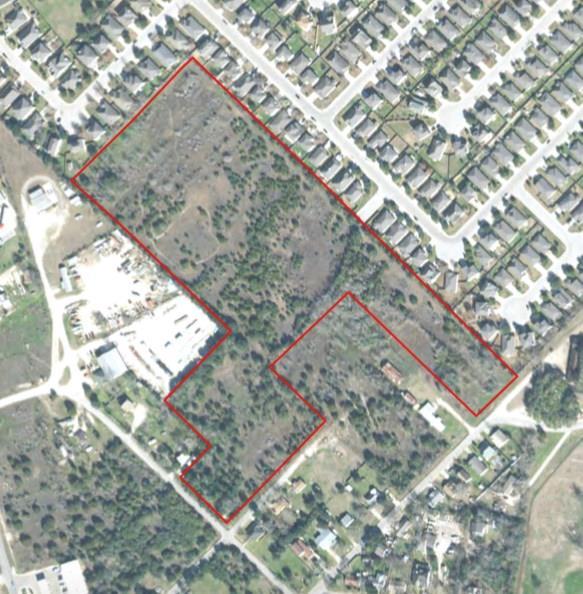17.753 Acres Live Oak ST, Kyle TX 78640 Property Photo