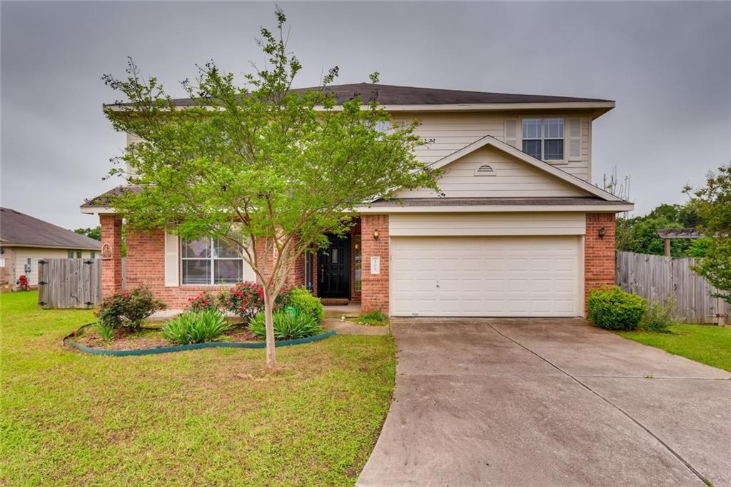 105 Parkland DR, Cedar Creek TX 78612 Property Photo - Cedar Creek, TX real estate listing