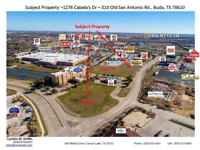 310 Old San Antonio RD, Buda TX 78610 Property Photo - Buda, TX real estate listing