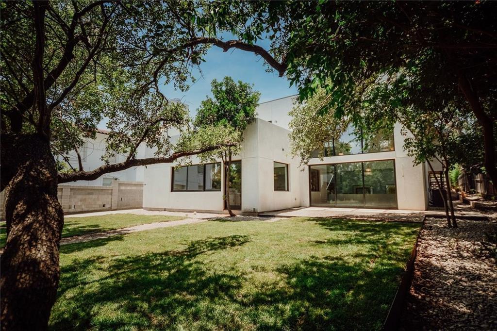 1504 Windsor Rd, Austin Tx 78703 Property Photo