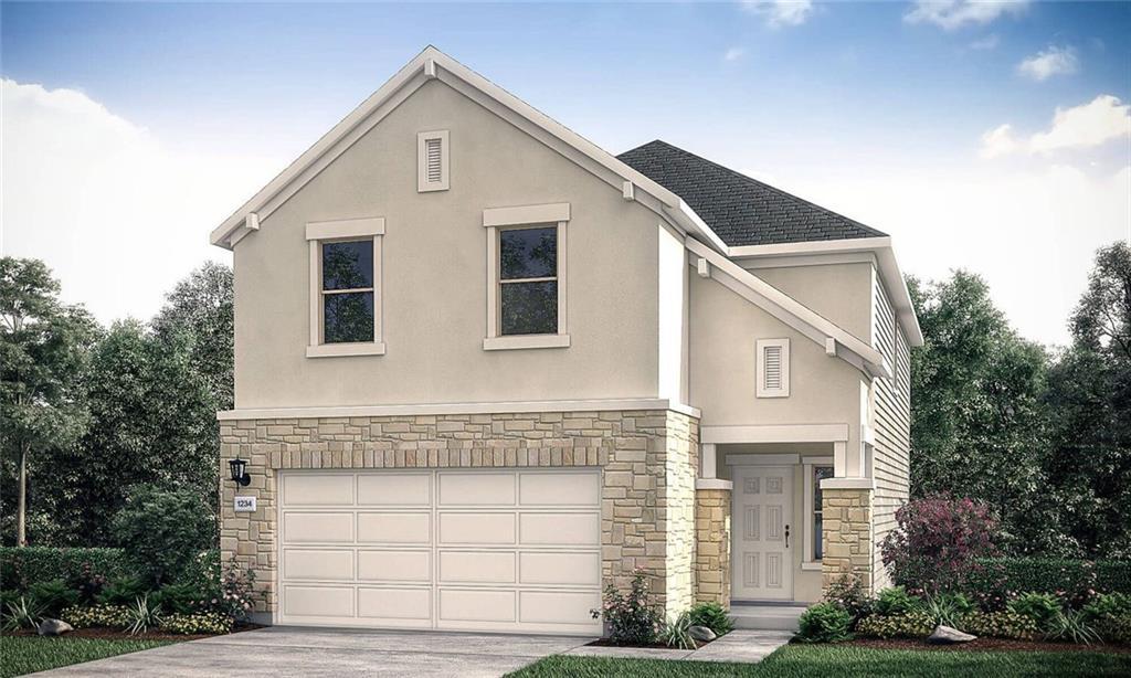 7501 Vidrine ST, Austin TX 78754 Property Photo - Austin, TX real estate listing