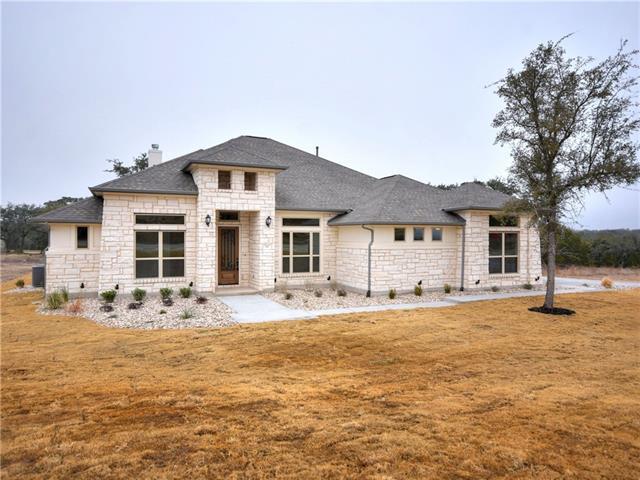 101 Rickard DR, Liberty Hill TX 78642 Property Photo - Liberty Hill, TX real estate listing