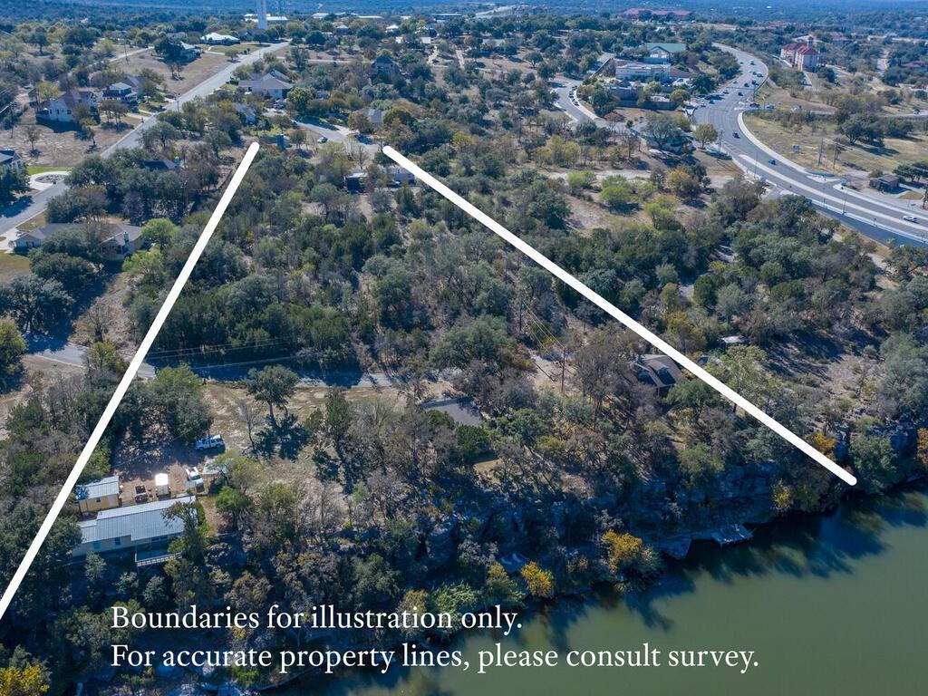 114 Los Escondidos RD Property Photo - Marble Falls, TX real estate listing