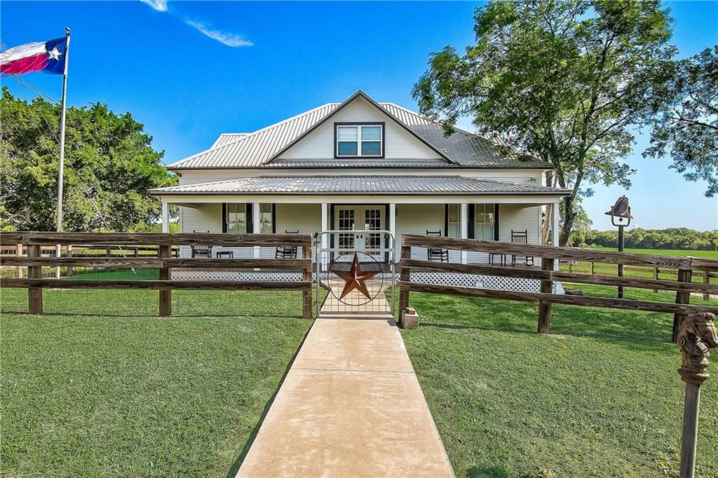 3311 Lidiak RD Property Photo - La Grange, TX real estate listing