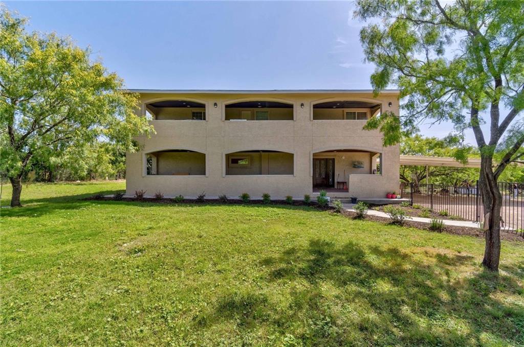 5721 Fm 1854 Property Photo - Dale, TX real estate listing