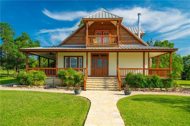 156 Mesa RD, Fredericksburg TX 78624 Property Photo