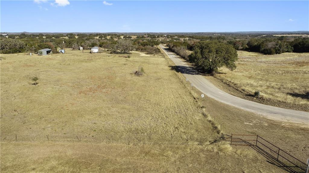 566 Rocky Road Property Photo - Hye, TX real estate listing