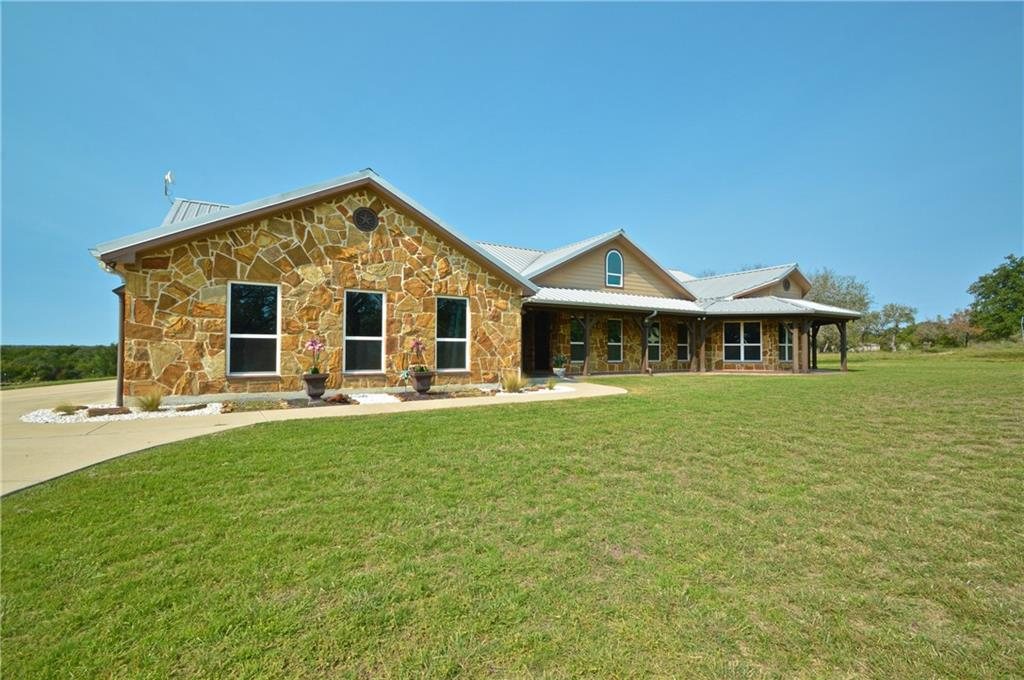 4018 Fm 2657 Highway Property Photo - Briggs, TX real estate listing