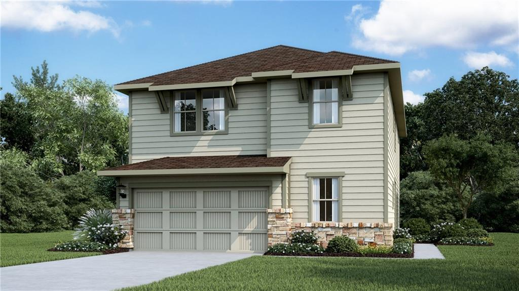 1009 Winifred Dr, Austin TX 78748 Property Photo - Austin, TX real estate listing