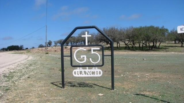 650 KC 2611 RD Property Photo - Junction, TX real estate listing