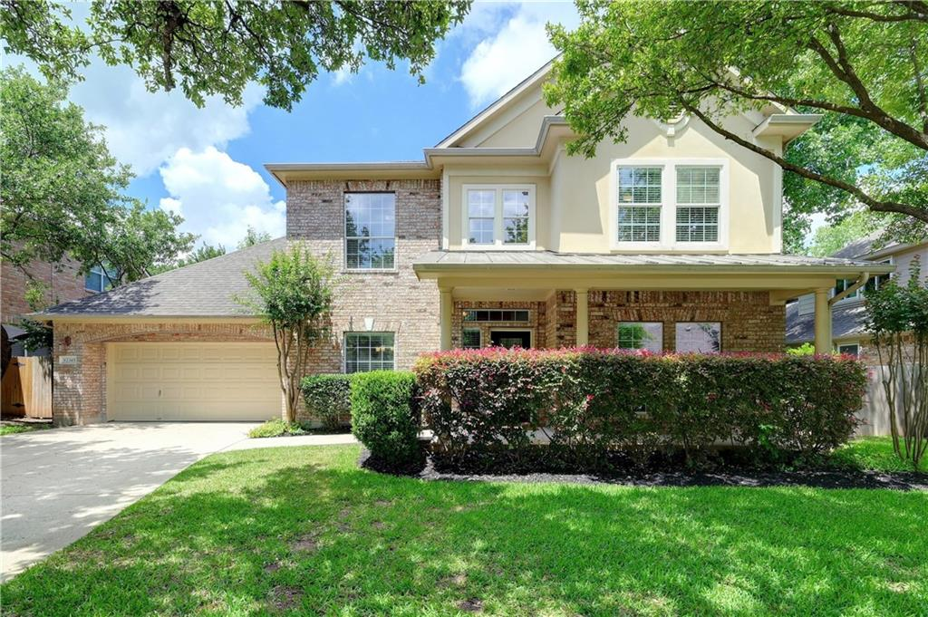2345 Masonwood WAY, Round Rock TX 78681 Property Photo - Round Rock, TX real estate listing