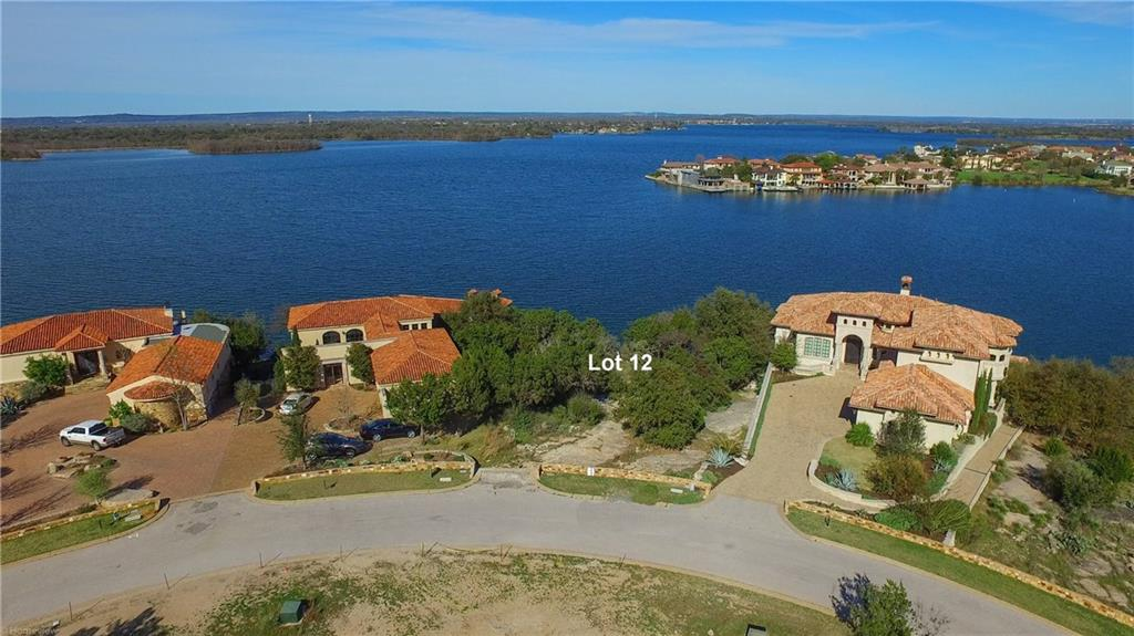 12 Lago Escondido Property Photo - Horseshoe Bay, TX real estate listing