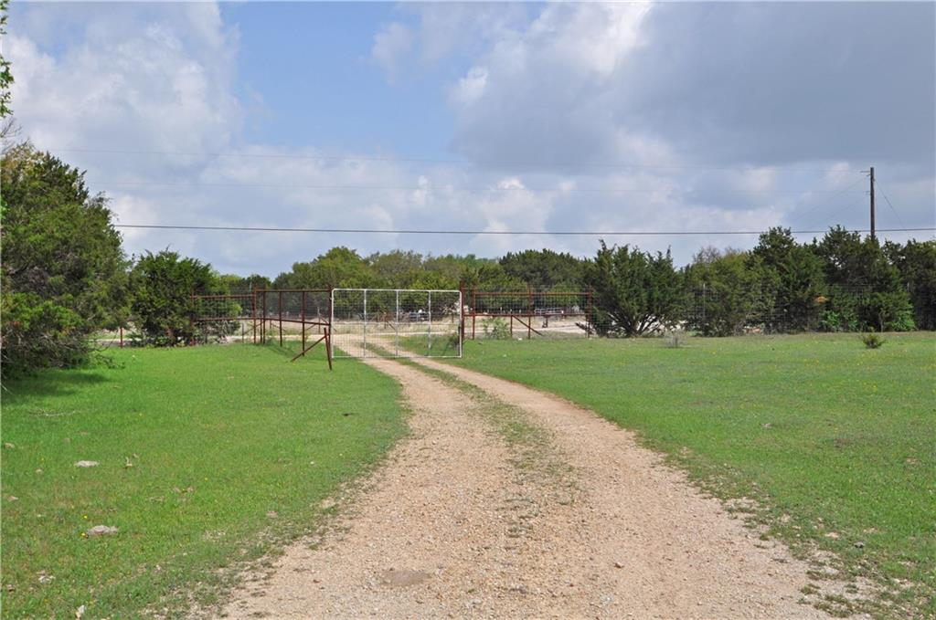000 CR 229 (Lot 1) Property Photo - Florence, TX real estate listing