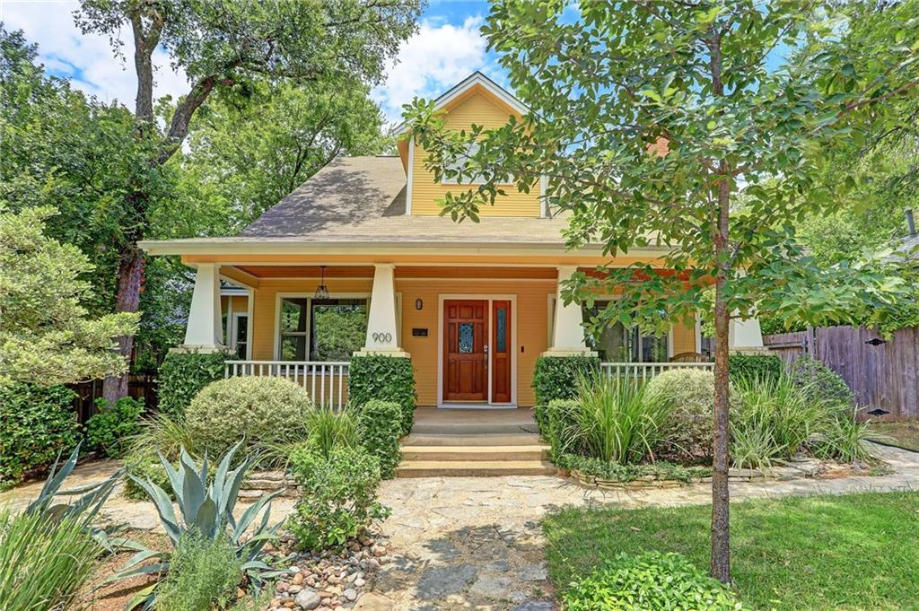 900 W 30 1/2, Austin TX 78705 Property Photo - Austin, TX real estate listing