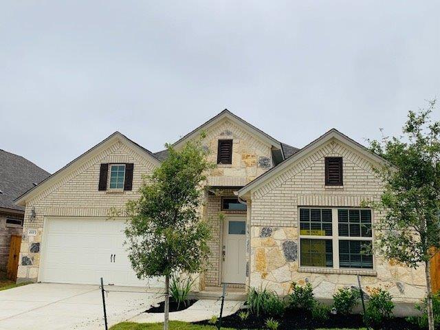 693 Patriot DR, Buda TX 78610 Property Photo - Buda, TX real estate listing