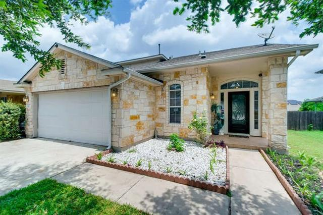 1516 Fern Ridge LN, Pflugerville TX 78660 Property Photo