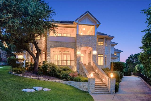 3204 Aztec Fall CV, Austin TX 78746 Property Photo - Austin, TX real estate listing