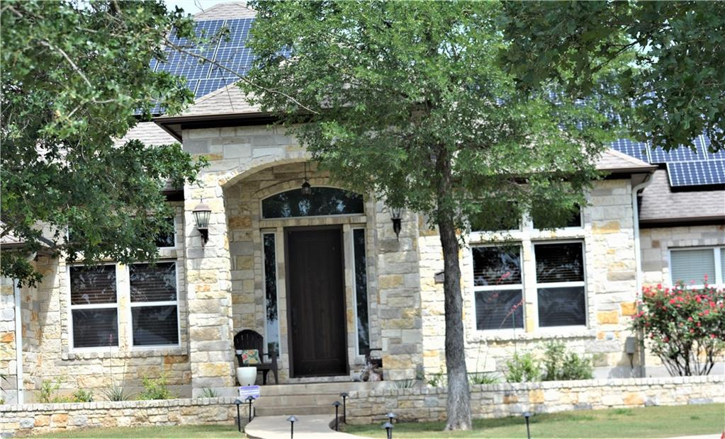 154 Pioneer PSGE, Bastrop TX 78602 Property Photo - Bastrop, TX real estate listing