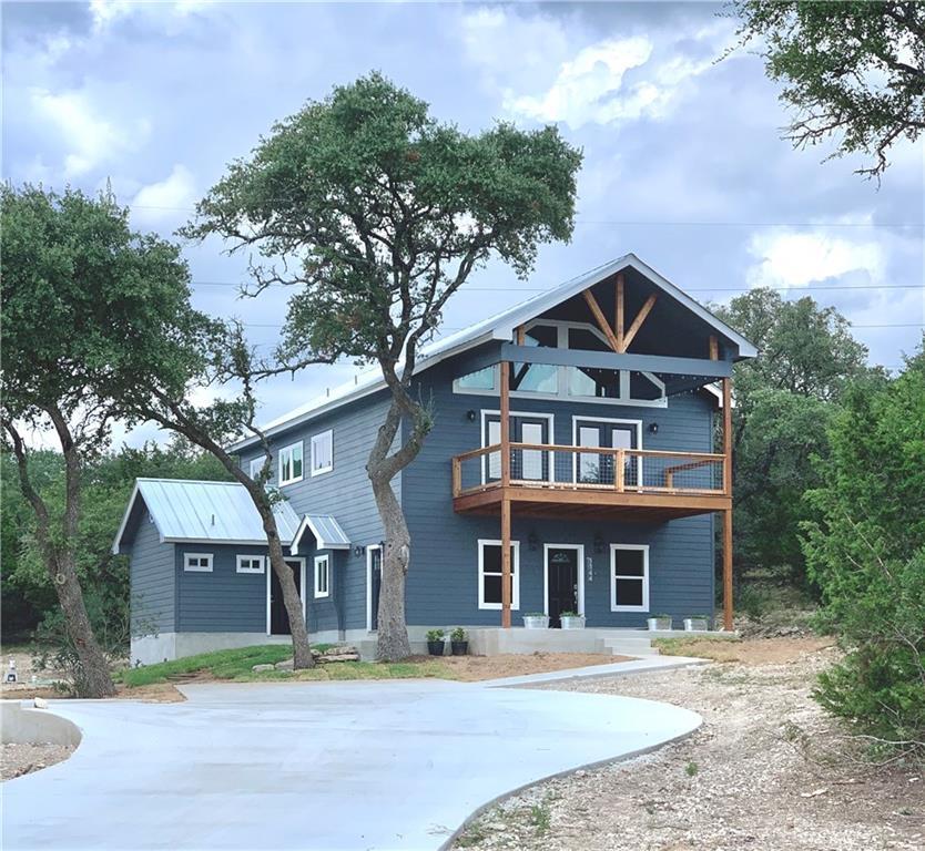 1144 Sundown TRL, Fischer TX 78623 Property Photo - Fischer, TX real estate listing