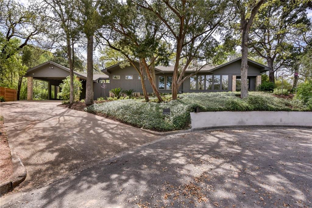 2505 Inwood PL, Austin TX 78703, Austin, TX 78703 - Austin, TX real estate listing
