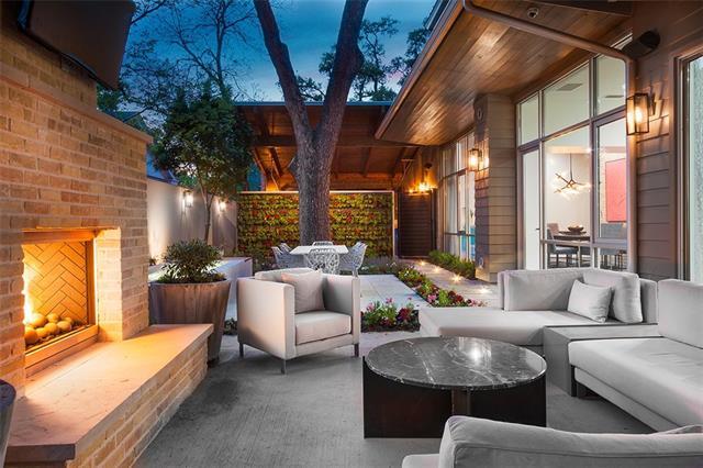 3305 Oakmont BLVD, Austin TX 78703 Property Photo - Austin, TX real estate listing
