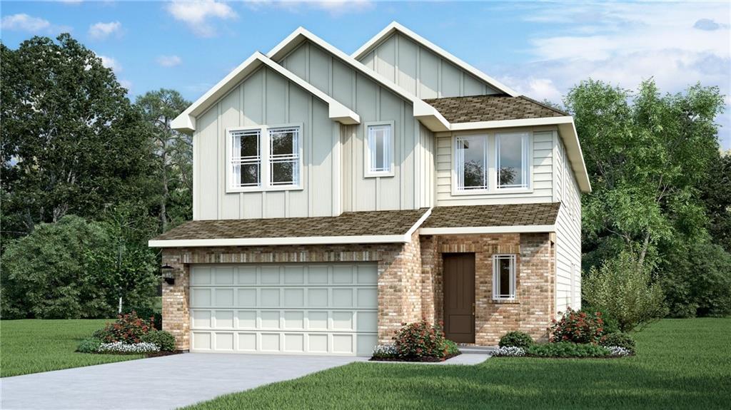 1007 Winifred Dr, Austin TX 78748 Property Photo - Austin, TX real estate listing