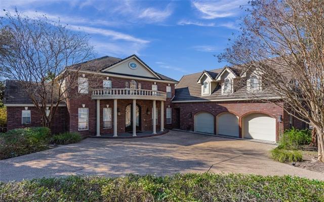 1807 Fontaine CT, Austin TX 78734 Property Photo
