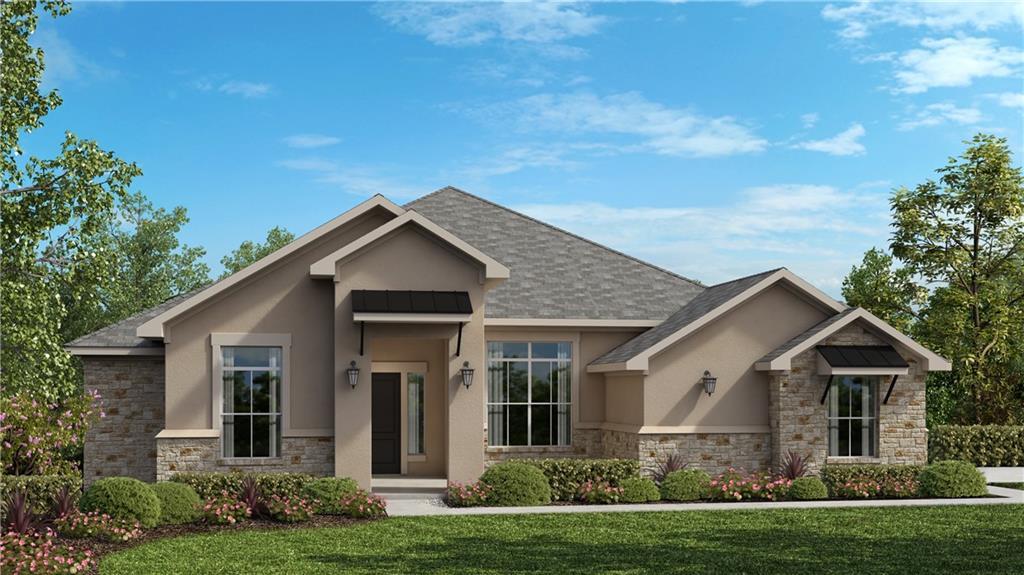 251 Raptor Beak WAY Property Photo - Cedar Creek, TX real estate listing