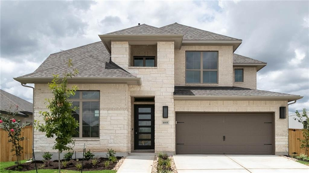 16808 Edwin Reinhardt DR, Manor TX 78653 Property Photo - Manor, TX real estate listing