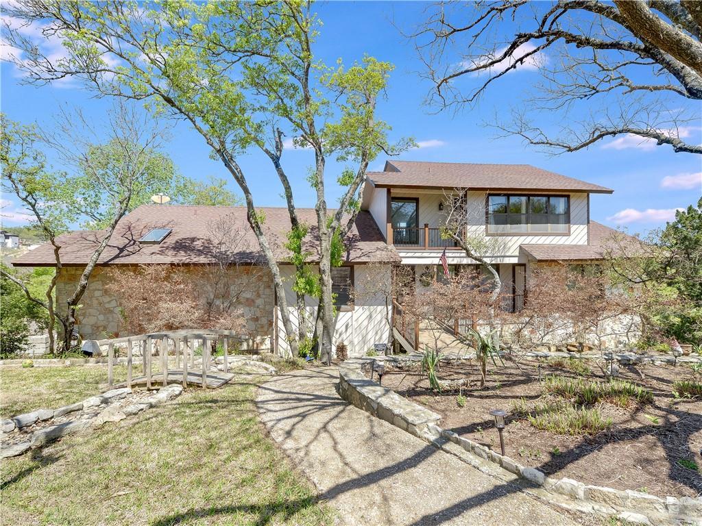 4114 Edwards Mountain DR Property Photo - Austin, TX real estate listing