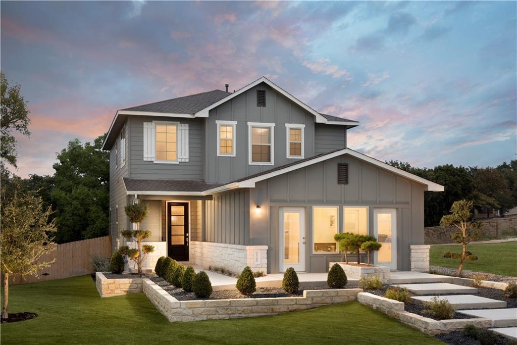 1002 Winifred Dr, Austin TX 78748 Property Photo - Austin, TX real estate listing