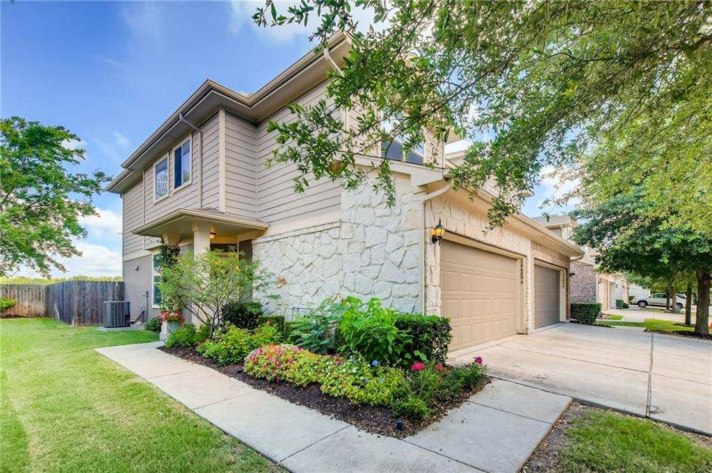 14608 Walt Whitman TRL # A, Pflugerville TX 78660 Property Photo - Pflugerville, TX real estate listing
