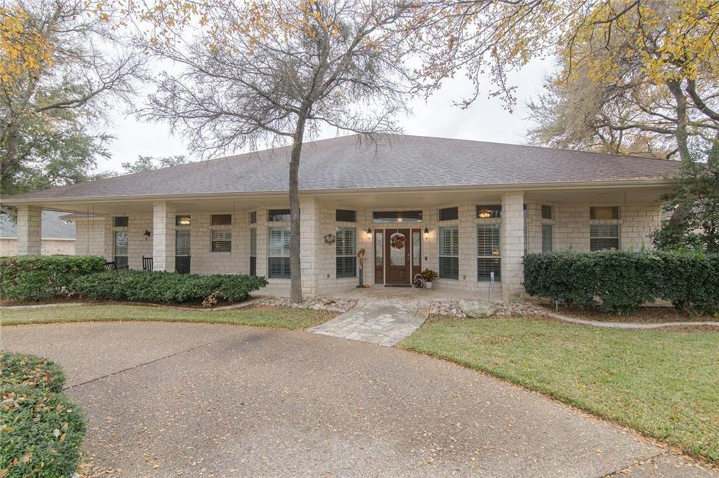 2506 Hester WAY, Salado TX 76571 Property Photo - Salado, TX real estate listing
