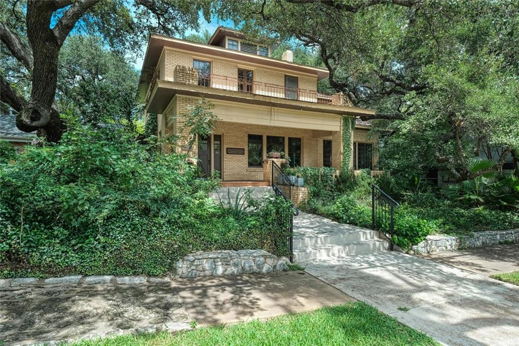 602 W 11th ST Property Photo - Austin, TX real estate listing