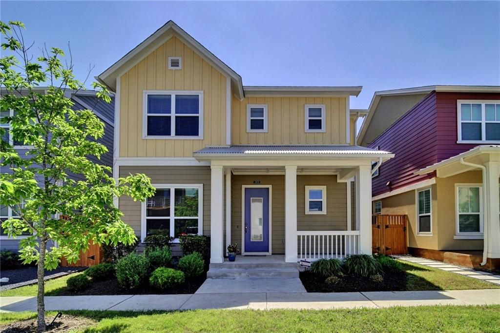 2409 Moreno ST, Austin TX 78723 Property Photo - Austin, TX real estate listing