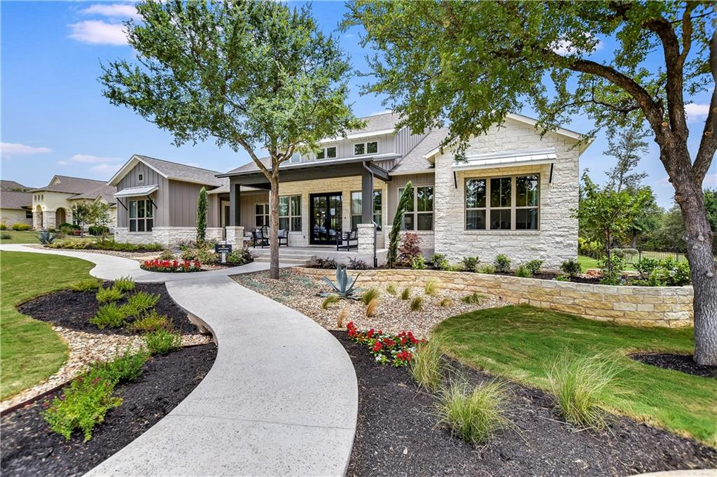 216 Bold Sundown, Liberty Hill TX 78642 Property Photo - Liberty Hill, TX real estate listing