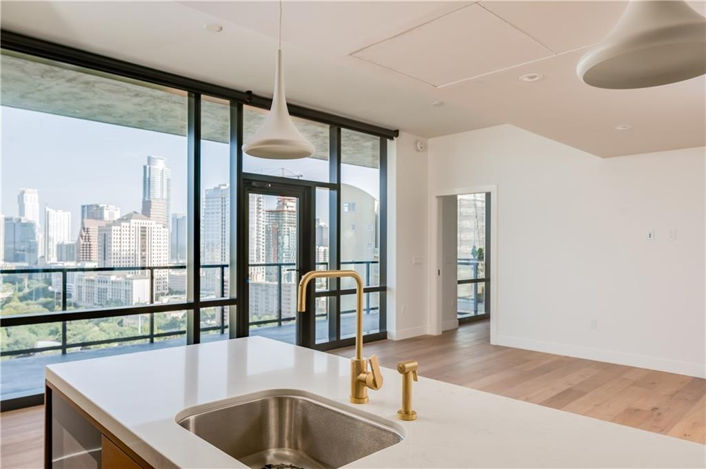 70 Rainey ST # 1604, Austin TX 78701 Property Photo - Austin, TX real estate listing