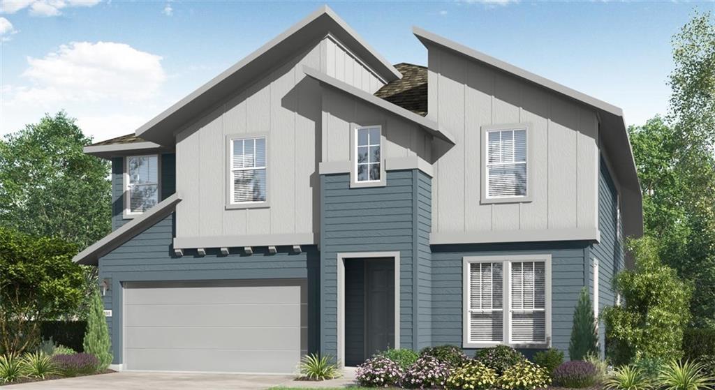 9808 GRAPEVINE LEAF DR Property Photo - Manor, TX real estate listing