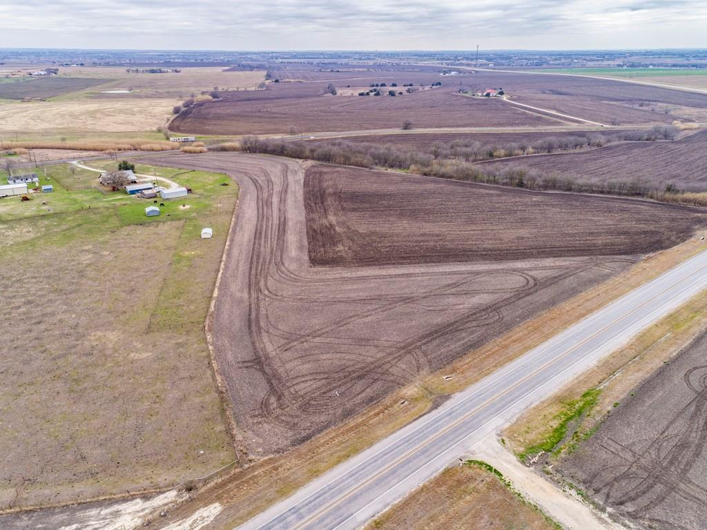 TBD 4.64 Acres N F M Rd 973 Property Photo - Coupland, TX real estate listing