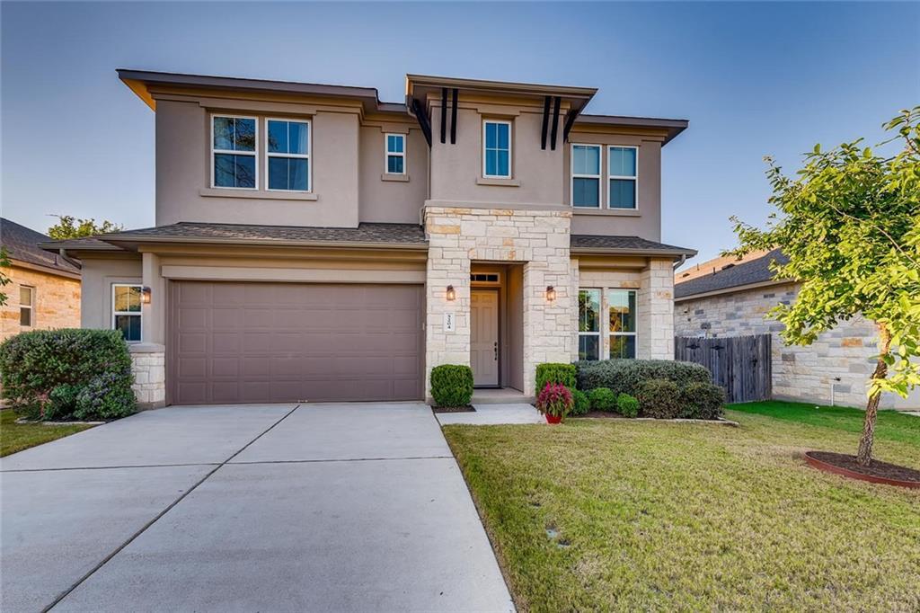 5204 Cornflower DR, Austin TX 78739 Property Photo - Austin, TX real estate listing