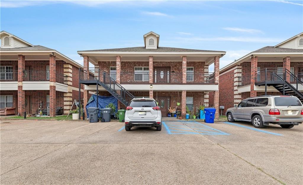 1401 Wood Ave Property Photo - Waco, TX real estate listing