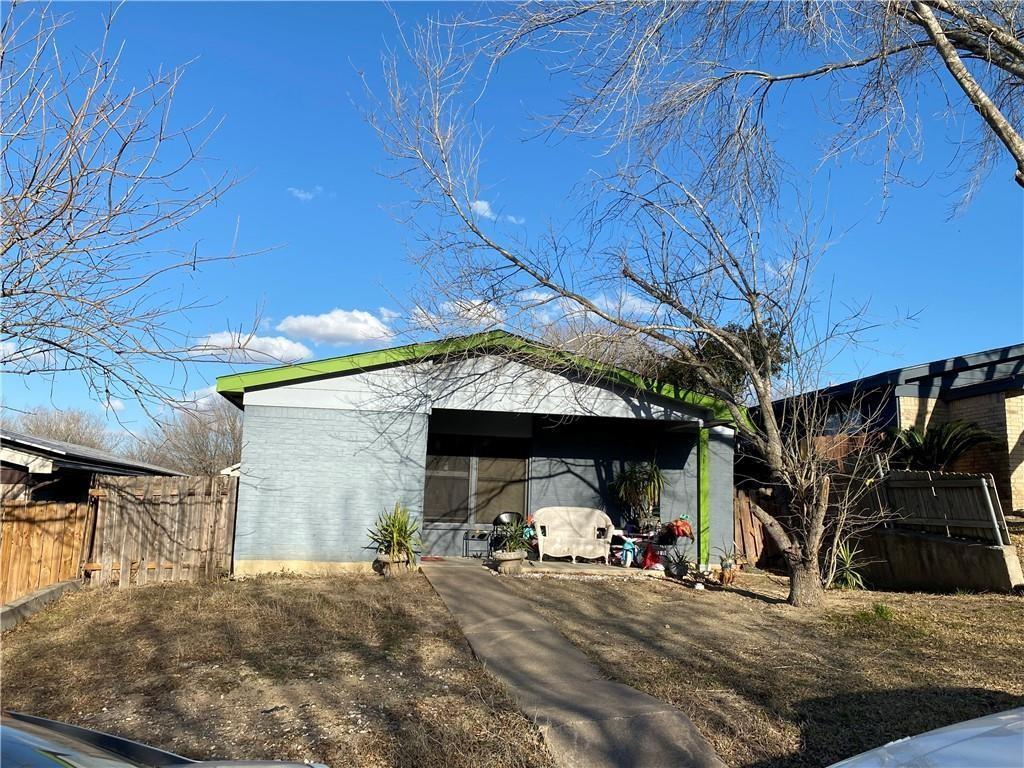 5729 Pinon Vista DR Property Photo - Austin, TX real estate listing