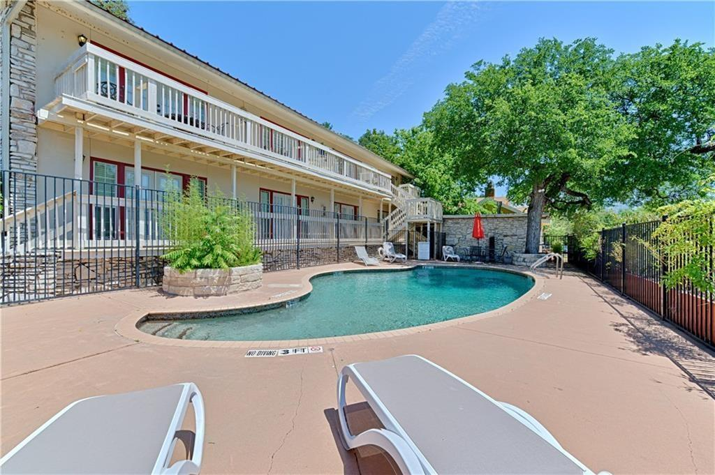 1510 W 6th # C, Austin TX 78703 Property Photo - Austin, TX real estate listing