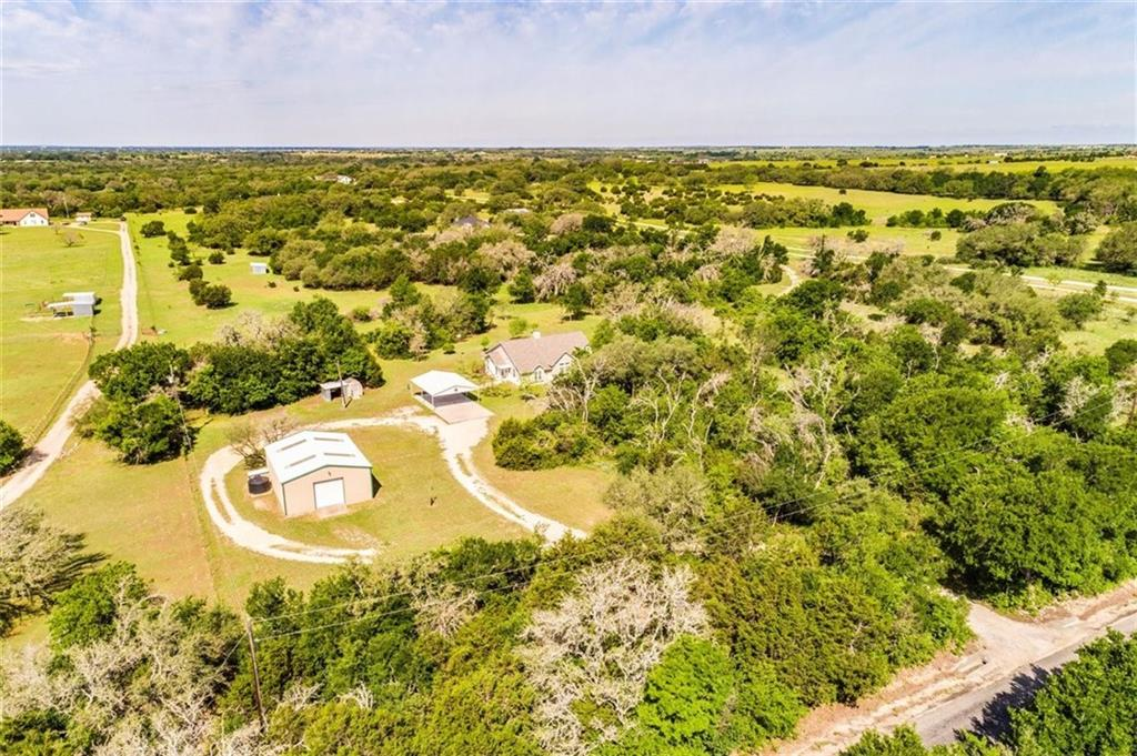 6501 County Road 200 Property Photo - Liberty Hill, TX real estate listing