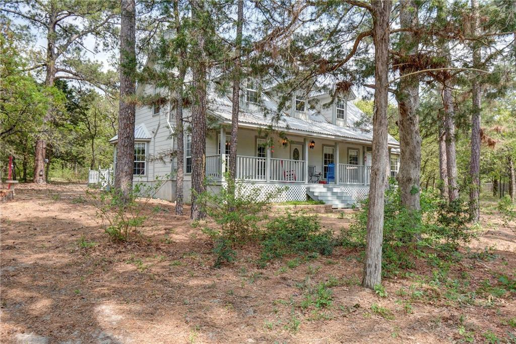 102 Country Air DR Property Photo - Bastrop, TX real estate listing