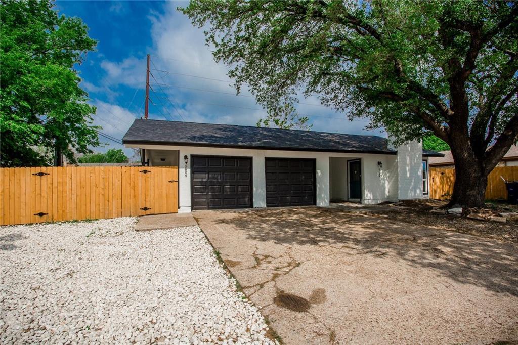 5604 Ponciana DR Property Photo - Austin, TX real estate listing