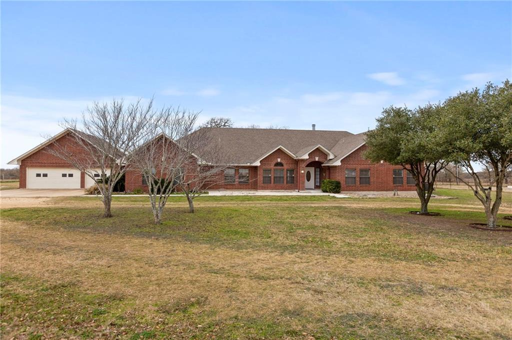 1676 County Road 418, Thorndale TX 76577 Property Photo - Thorndale, TX real estate listing