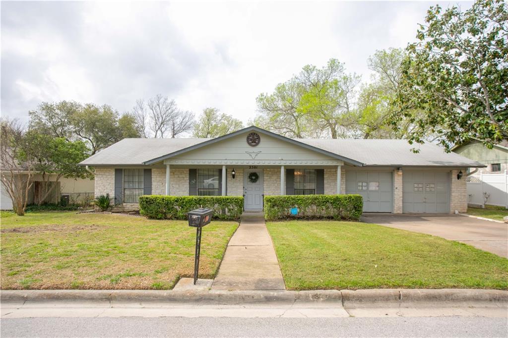 2501 Harrowden DR, Austin TX 78727, Austin, TX 78727 - Austin, TX real estate listing