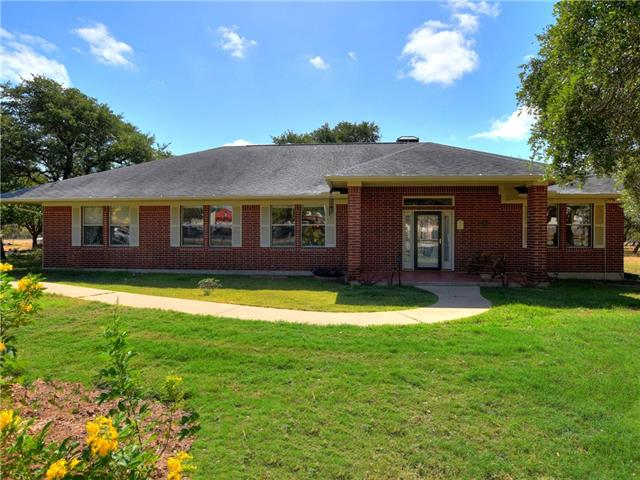 316 Main St, Bertram, TX 78605 - Bertram, TX real estate listing