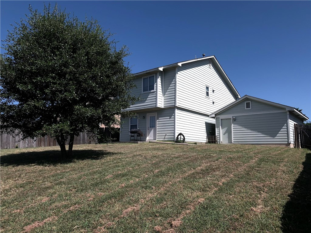 18012 Powder Creek DR, Manor TX 78653 Property Photo - Manor, TX real estate listing